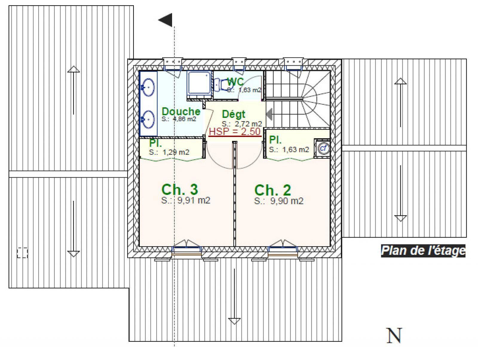Plan De Maison Mas De Provence hd wallpapers plan maison plain pied provence www.393wall.ga