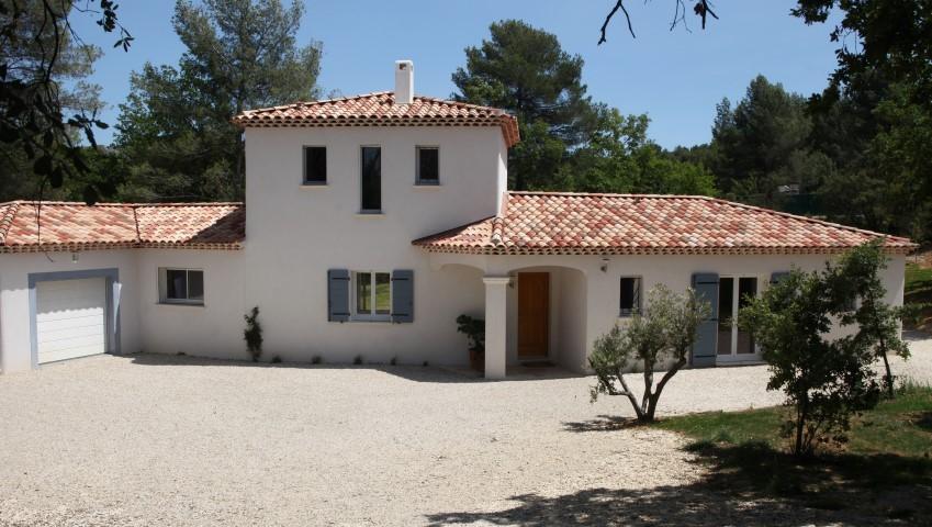 Maison Bois Aix En Provence - Constructeur Maison Aix En Provence u2013 Ventana Blog