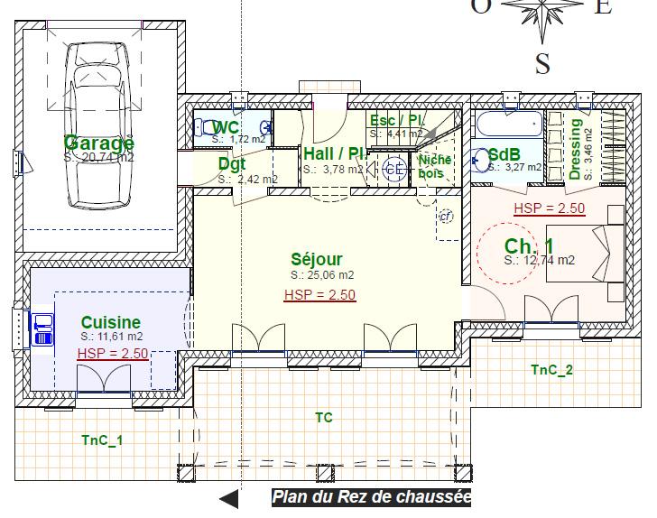 High Quality Plans Maisons