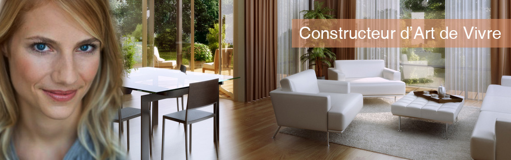 construction maison individuelle Provence